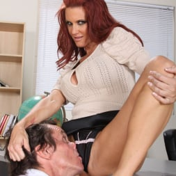 Rhyse Richards in 'Evil Angel' Femdom Ass Worship 6 (Thumbnail 4)