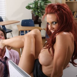 Rhyse Richards in 'Evil Angel' Femdom Ass Worship 6 (Thumbnail 12)