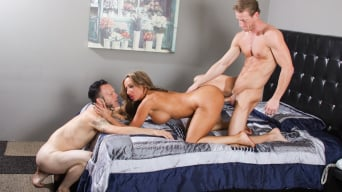 Richelle Ryan In 'Mean Cuckold 06'