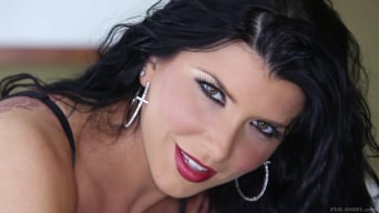 Romi Rain en 'Sloppy Head 5'