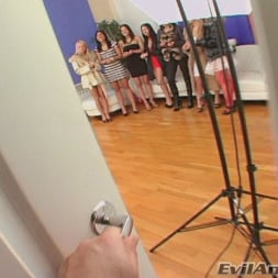 Rose B in 'Evil Angel' Winking 101 in Russia (Thumbnail 1)