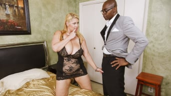 Samantha 38g in 'Evil Cuckold 6'