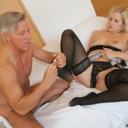 Sandra De Marco in 'Evil Angel' Christoph Meets The Angels (Thumbnail 144)