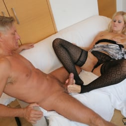 Sandra De Marco in 'Evil Angel' Christoph Meets The Angels (Thumbnail 156)