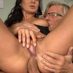 Sandra Romain in 'Evil Angel' Sexcapades (Thumbnail 390)