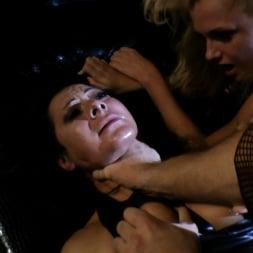 Sandra Romain in 'Evil Angel' Voracious - Season 01 Episode 9 (Thumbnail 6)