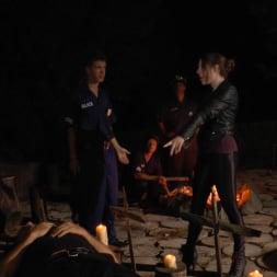 Sandra Romain in 'Evil Angel' Voracious - Season 2 Episode 4 (Thumbnail 9)
