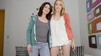 Sarah Shevon in 'American Cocksucking Sluts 2'