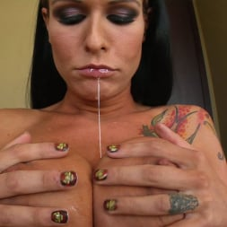 Sea J. Raw in 'Evil Angel' POV Juggfuckers 3 (Thumbnail 5)
