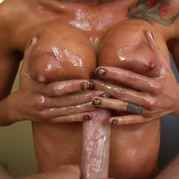 Sea J. Raw in 'Evil Angel' POV Juggfuckers 3 (Thumbnail 6)