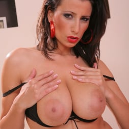 Sensual Jane in 'Evil Angel' Big Natural Tits 23 (Thumbnail 1)