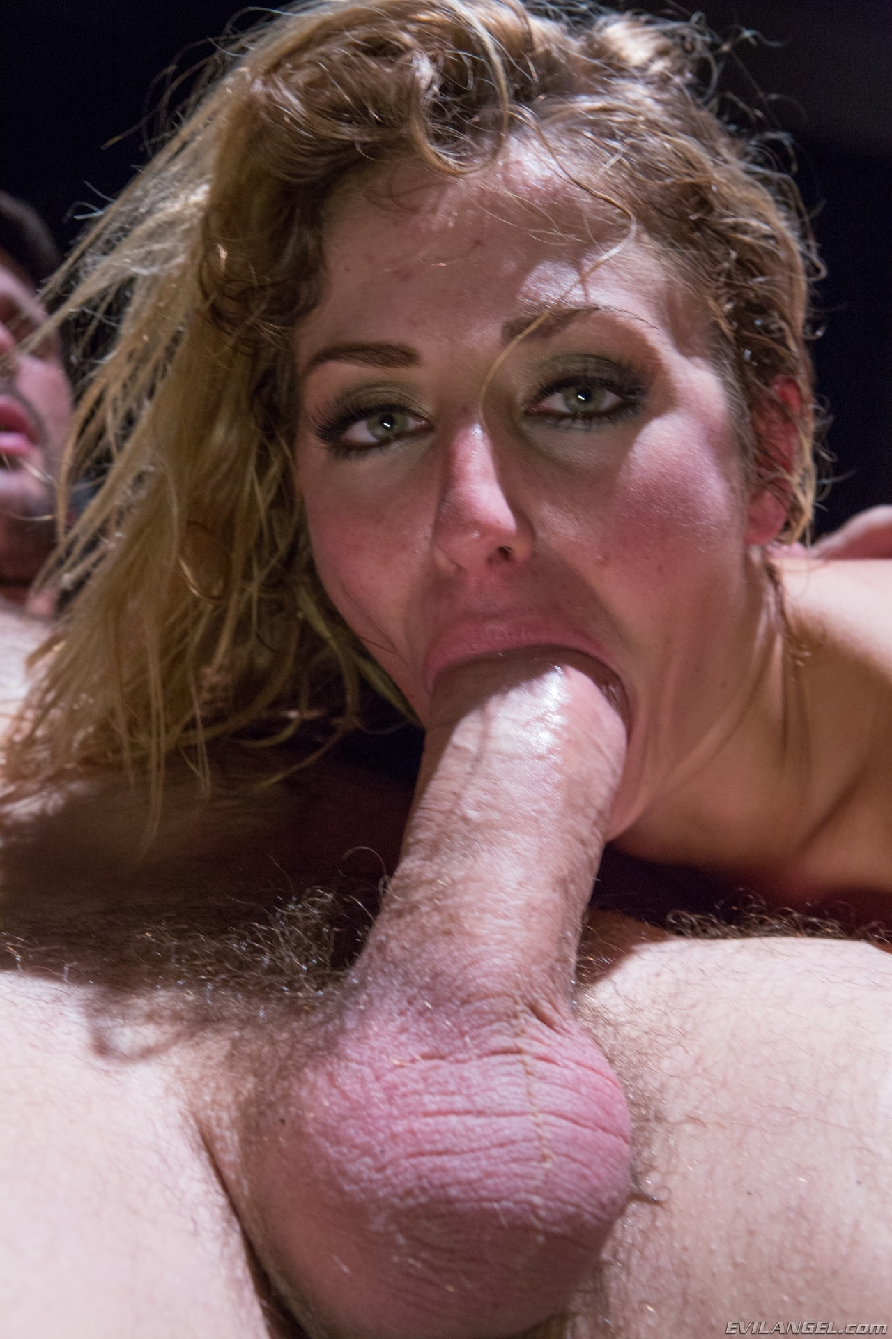 Thrill Okay Hot Fair Haired Bombshell Sheena Shaw Too Her Sexy Anal Games