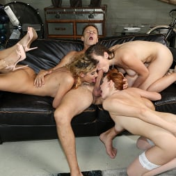 Shona River in 'Evil Angel' Rocco Sex Analyst 7 (Thumbnail 55)