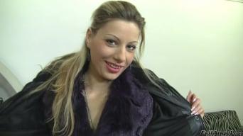 Silvia A in 'Rocco's POV 5'