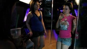 Sinn Sage in 'Belladonna: Sexual Explorer'