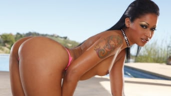 Skin Diamond in 'Slutty And Sluttier 14'