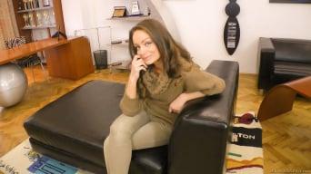 Sophie C in 'Rocco's POV 20'