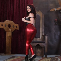 Sophie Dee in 'Evil Angel' Femdom Ass Worship 11 (Thumbnail 22)