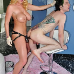 Sophie Dee in 'Evil Angel' Strap Attack 13 - Big Tit Adventures (Thumbnail 30)