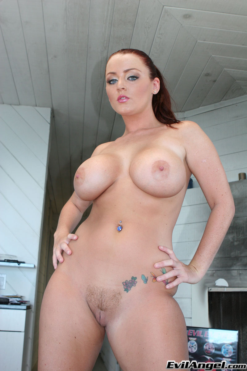 Evil Angel 'Stretch Class 3' starring Sophie Dee (Photo 26)