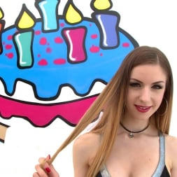 Stella Cox in 'Evil Angel' Craving Anal 2 (Thumbnail 1)