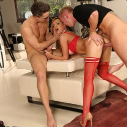 Subil Arch in 'Evil Angel' Rocco Siffredi Hard Academy (Thumbnail 27)