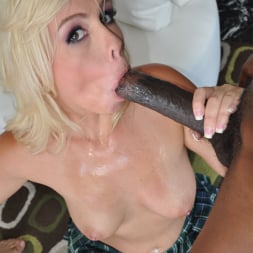 Tara Lynn Foxx in 'Evil Angel' Black Cock Addiction 7 (Thumbnail 14)