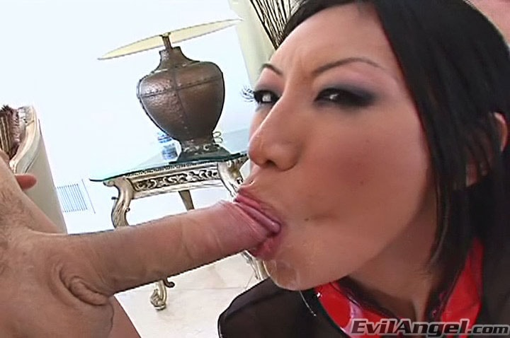 Evil Angel 'Asian Fucking Nation 3' starring Tia Ling (Photo 41)