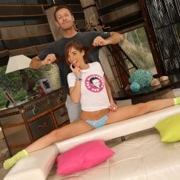 Tina Hot in 'Evil Angel' Rocco's Psycho Teens 8 (Thumbnail 1)