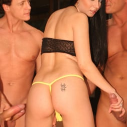 Tina Ray in 'Evil Angel' Anal Attack (Thumbnail 4)