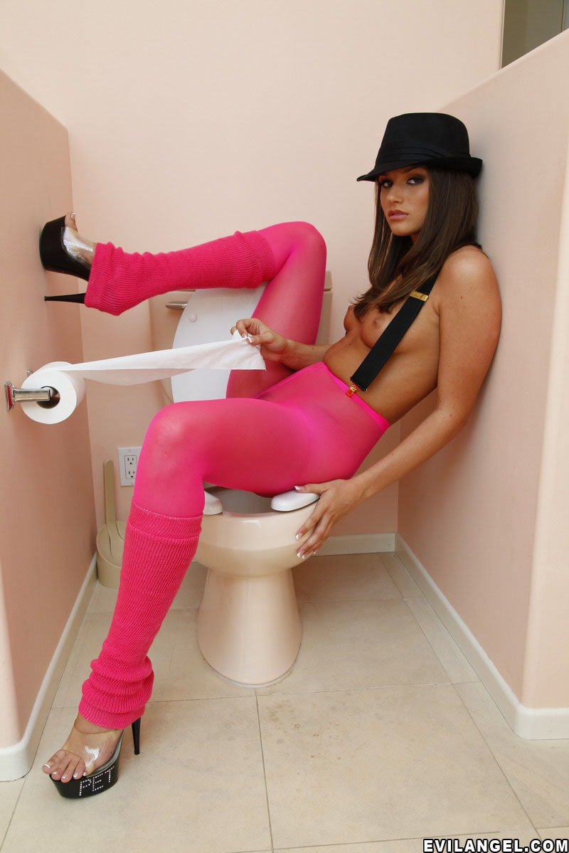Evil Angel 'Slutty and Sluttier 10' starring Tori Black (Photo 10)