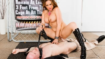 Tory Lane en 'When Porn Stars Attack'