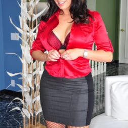 Vannah Sterling in 'Evil Angel' The Mommy X-Perience 3 (Thumbnail 15)