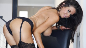 Veronica Avluv in 'Slutty and Sluttier 17'