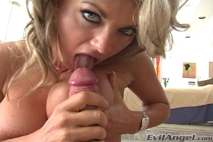 Vicky Vette And Redhead Chick Sucking Large Dick Freeones 1