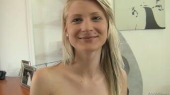 Viktoria E in 'Rocco's POV 8'