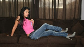 Yoha in 'Colombian Teens 2'